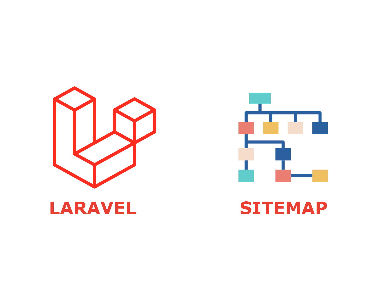 Generate sitemap with laravel