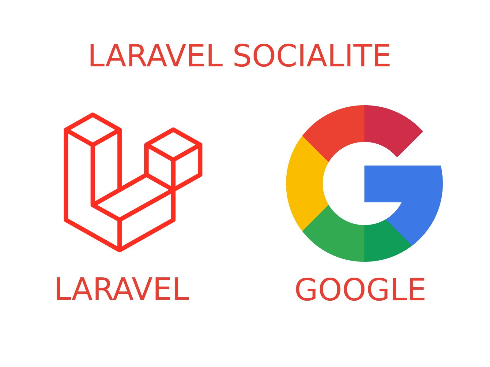 LOGIN WITH GOOGLE IN LARAVEL