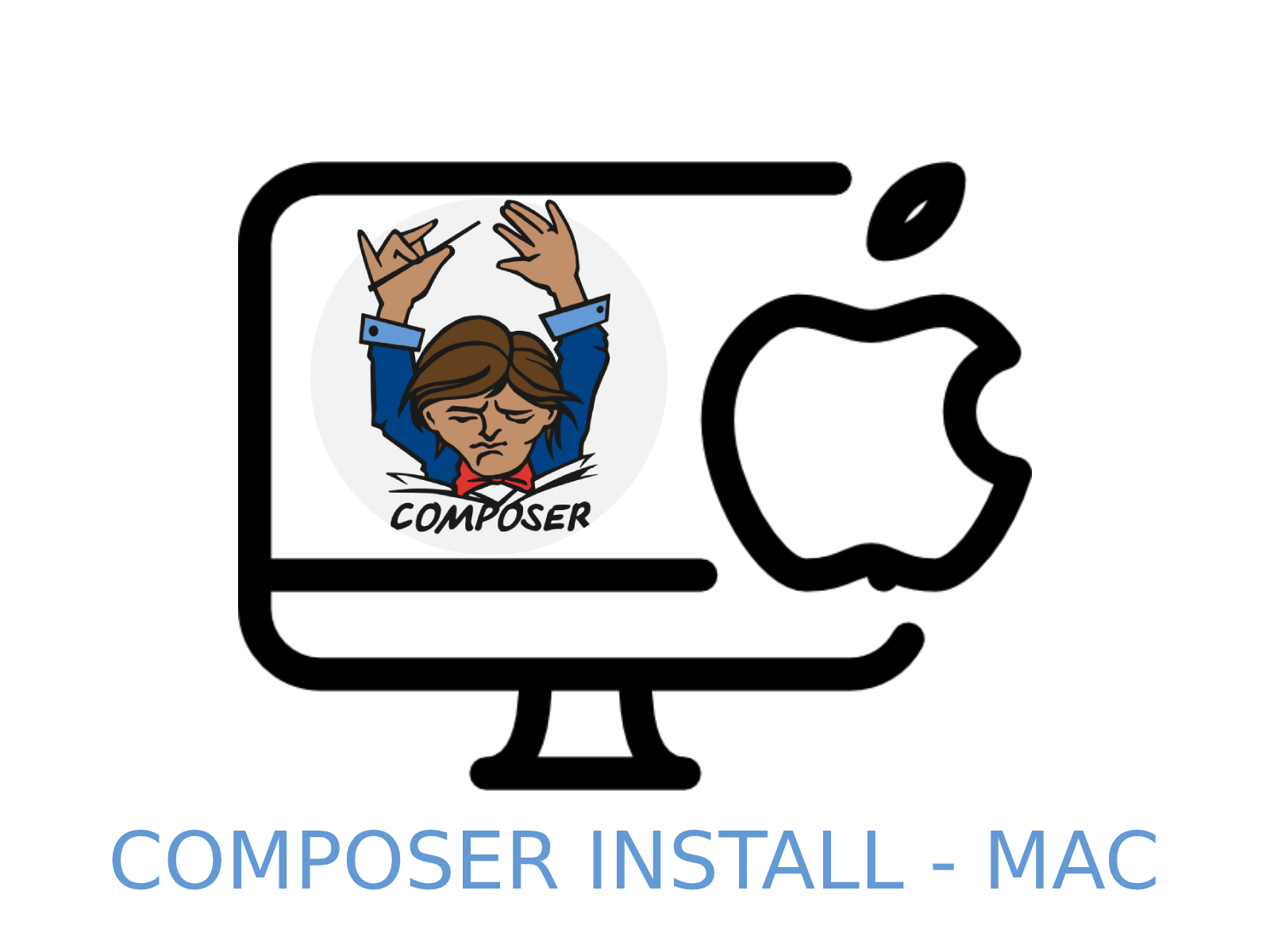 Install Composer on MacOS